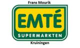 EMTE Kruiningen Frans Mourik